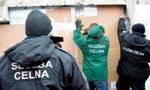 """Rząd negatywnie o propozycji objęcia celników """"mundurówkami"""""""