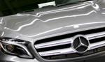 Mercedes-Benz: w drugiej połowie roku powinna rozpocząć się budowa fabryki w Jaworze