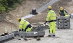 Pracownicy fizyczni chętni do zmiany pracy, ale za wyższe zarobki