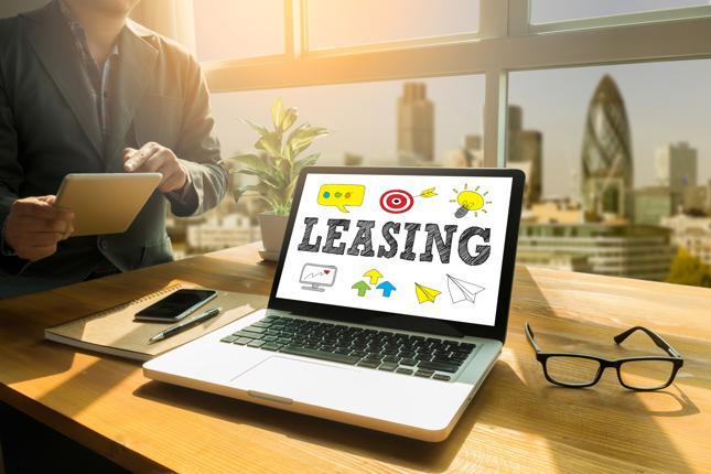 Wzrost europejskiego rynku leasingu o 10,3 proc.