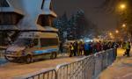 50 mandatów i 21 wniosków do sądu dla kibiców skoków w Zakopanem