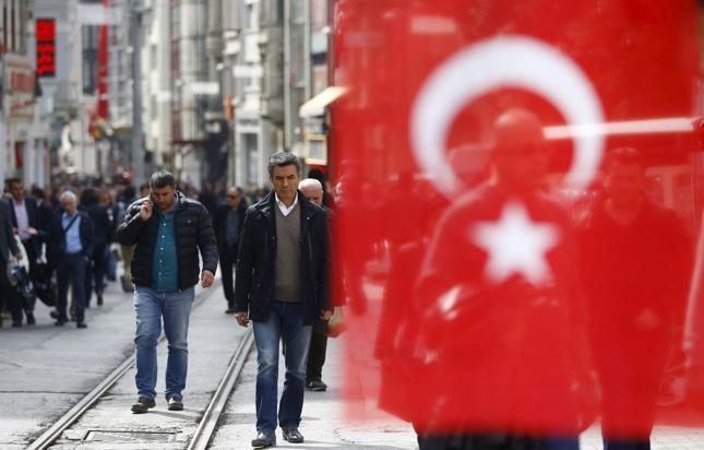 Turcja wprowadza plan Morawieckiego