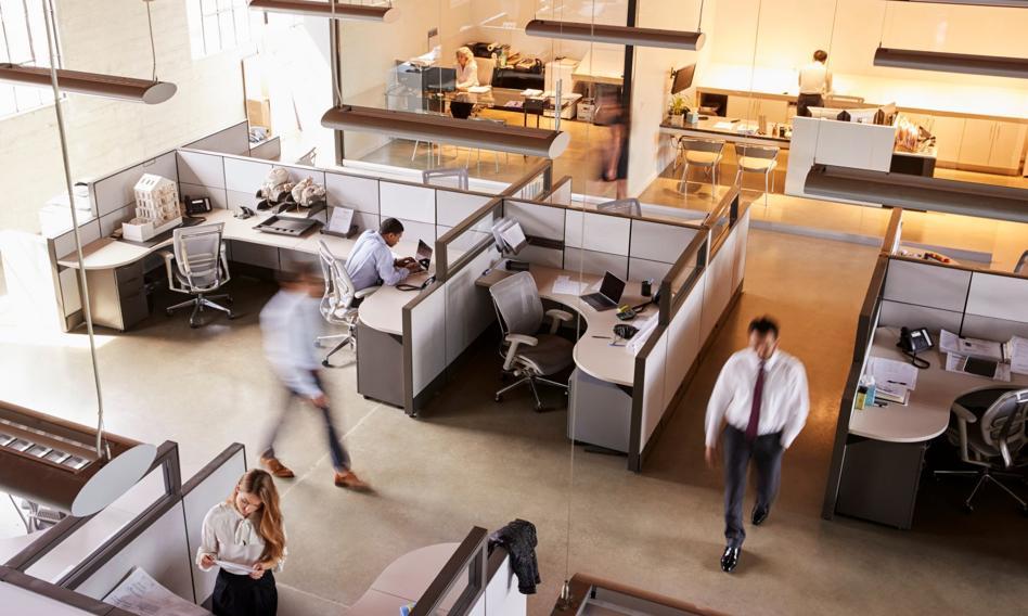 ABSL: liczba pracowników w sektorze usług dla biznesu w ciągu 10 lat może się podwoić
