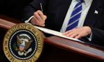 Trump podpisał ustawę o budżecie Pentagonu