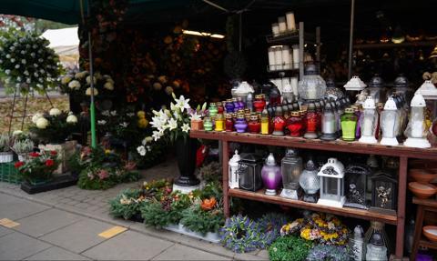 Premier: Oddziały ARiMR i KOWR odkupią kwiaty i rośliny