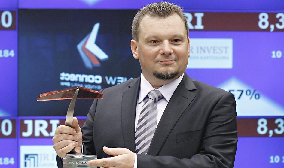 January Ciszewski ogłosił wezwanie na akcje Impera Capital ASI
