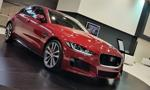 Jaguar Land Rover chce wybudować w Wielkiej Brytanii fabrykę samochodów elektrycznych
