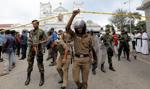 Bilans ofiar zamachów terrorystycznych na Sri Lance mniejszy o ok. 100 osób