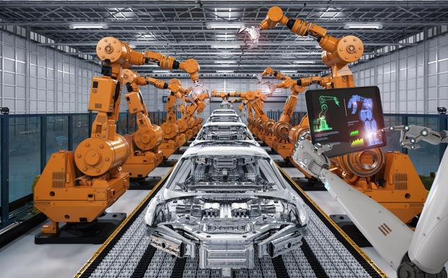 Zadłużenie firm produkcyjnych z sektora motoryzacyjnego pod koniec marca wynosiło 114,8 mln zł