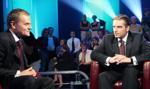 Tusk: skład nowego rządu - decyzją nowego premiera