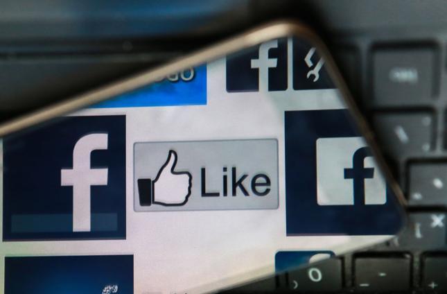 Facebook chce być cenzurowany w Chinach