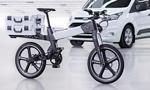 Ford prezentuje na targach MWC e-rower z aplikacją nawigacyjną