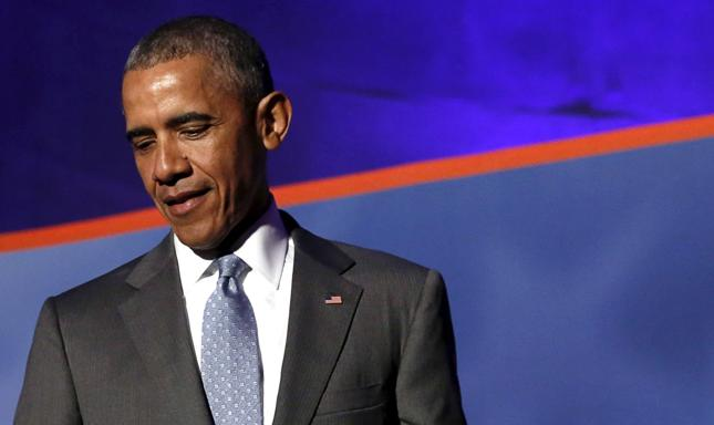 Prezydent USA Barack Obama podejmie temat demokracji w Polsce podczas wizyty w Warszawie na lipcowym szczycie NATO