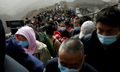 Masowe testy w Chinach po wykryciu nowych lokalnych zakażeń koronawirusem