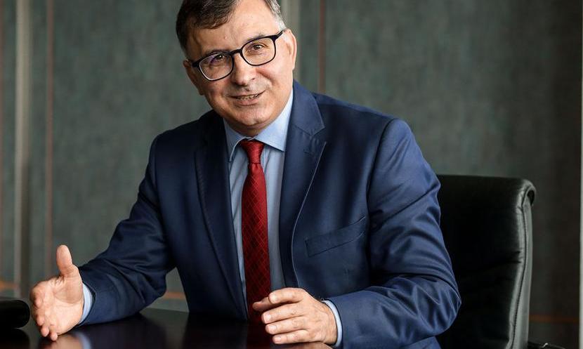 Zbigniew Jagiełło sprzedał akcje PKO BP