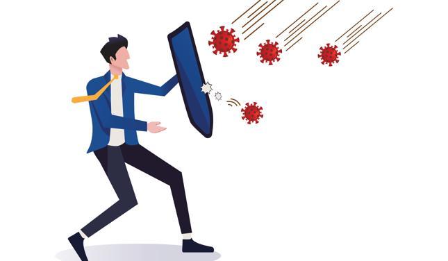 Epidemia koronawirusa. Recepta na kryzys: tarcza antykryzysowa