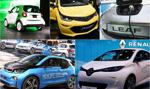 Ceny samochodów elektrycznych w Polsce