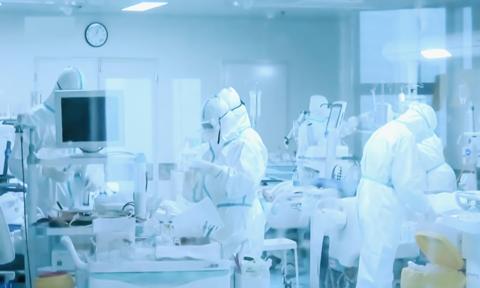 Biomed-Lublin zaczął zawierać umowy dostaw osocza zawierającego przeciwciała anty-SARS-CoV-2