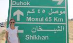 Polka w Kurdystanie: Petrodolary przyzwyczaiły ludzi do dobrego życia [Tam mieszkam]