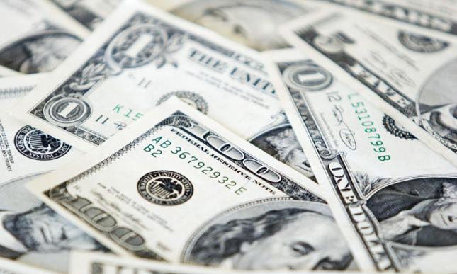 Najlepsze lokaty walutowe w dolarach bez konta – luty 2019 r.