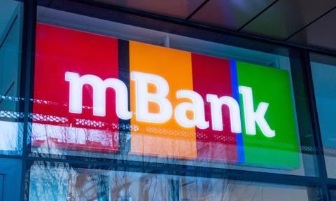 Haitong obniżył cenę docelową akcji mBanku do 161,5 zł