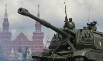 Analityk wojskowy: Rosja szykuje się na wielką wojnę