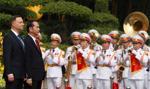 Duda: Wietnam dla Polski bramą do Azji, a Polska dla Wietnamu bramą do UE