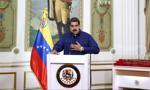 Maduro oskarżył Guaido o spisek w celu zamordowania go
