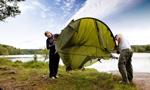 Miejsce na namiot lub pokój dla turysty z 8% VAT lub ze zwolnieniem z podatku VAT