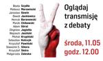 Czas na patriotyzm gospodarczy. Debata: Polska silna, innowacyjna i przyjazna przedsiębiorcom