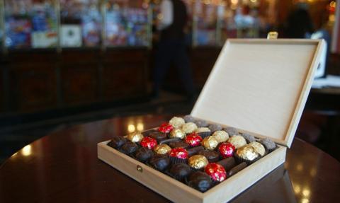 Polski Ład: Redystrybucja w pudełku czekoladek