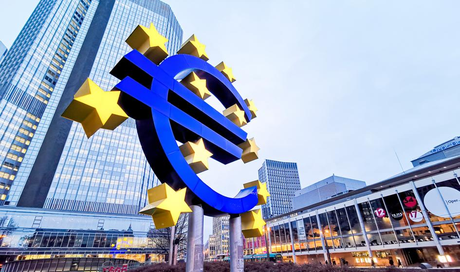 Goldman Sachs: W strefie euro bez podwyżek stóp do 2025 r.