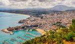 Włosi rozważają budowę mostu między Sycylią i stałym lądem