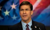 Szef Pentagonu uczestniczył w symulacji wojny jądrowej z Rosją