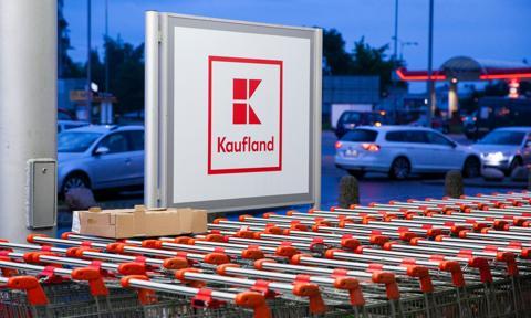 """Pracownicy Kauflandu chcą dodatków za pracę w """"placówkach pocztowych"""""""