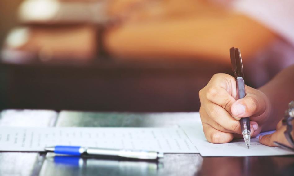 Zdawalność egzaminów na aplikacje prawnicze? W granicach 60 proc.