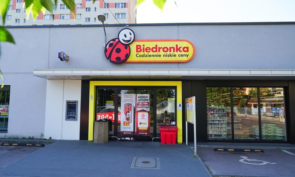 Biedronka otworzy sklepy w niedziele? Sieć testuje nową usługę
