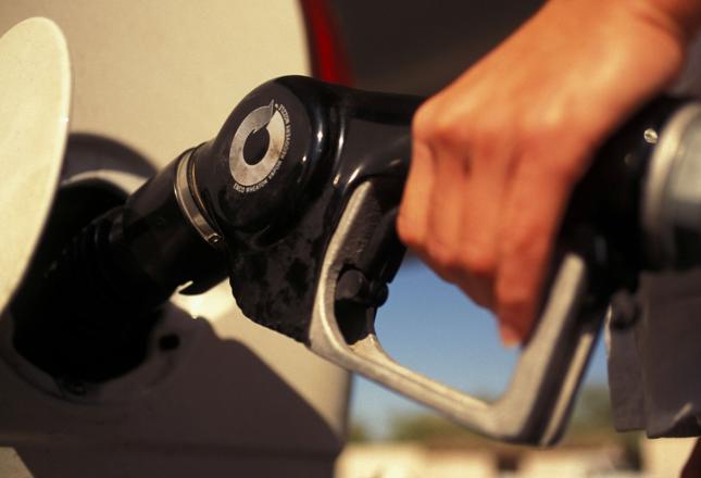 Ceny na stacjach paliw najwyższe w tym roku