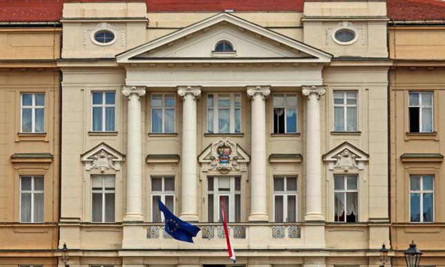 Chorwacja: parlament podjął decyzję o samorozwiązaniu