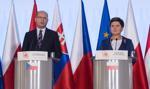 Czechy też planują podatek bankowy