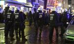 Trwa szacowanie strat przez zamieszki podczas szczytu G20