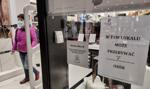 Polacy rezygnują z zakupów w galeriach handlowych