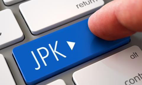 Środa ostatnim dniem na przesłanie nowego pliku JPK_VAT za październik br.