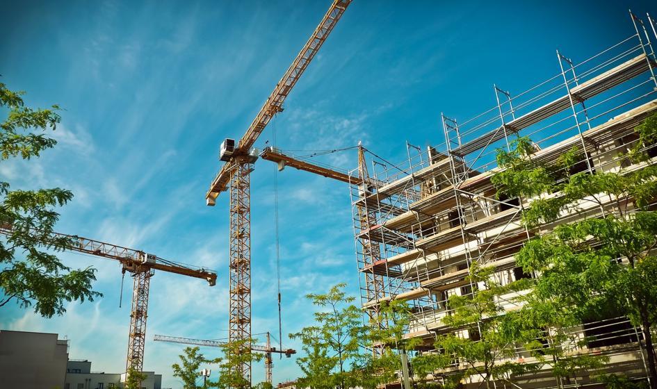 """Barszcz: W 2022 r. może ruszyć budowa ponad 1 tys. mieszkań na Białołęce w ramach """"Mieszkania Plus"""""""