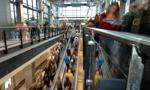 W centrach handlowych spadek odwiedzających o 20 proc. rdr