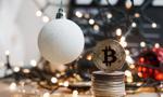 Bitcoin szaleje przed Świętami. Mocna korekta na kryptowalutach