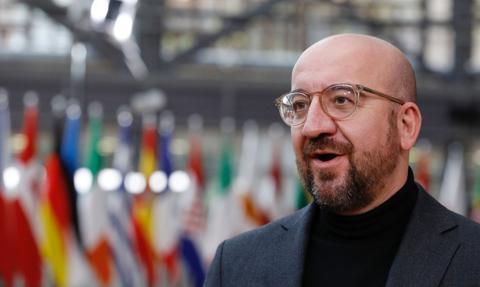 Michel: Przyspieszenie szczepień w całej UE jest naszym absolutnym priorytetem