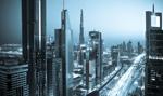 W Dubaju więcej samochodów na jednego mieszkańca niż w Londynie