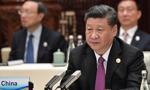 Xi: W ramach Inicjatywy Pasa i Szlaku podpisano umowy na 64 mld USD