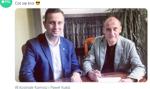 PSL i Kukiz'15 wystartują wspólnie w wyborach do Sejmu